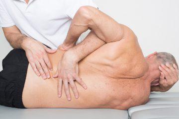 Dolores musculares y articulares