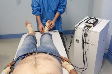 Neuromodulación no invasiva con la tecnología NESA Xsignal